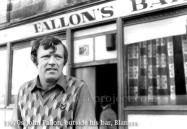 John Fallon , Glasgow Road