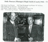 1973 Dally and Hughie