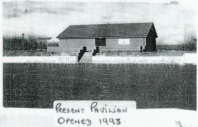 1993 Vics Pavillion opened