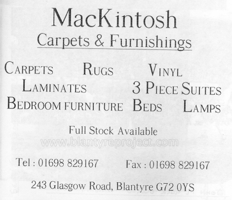 2004 MacKintosh Advert wm