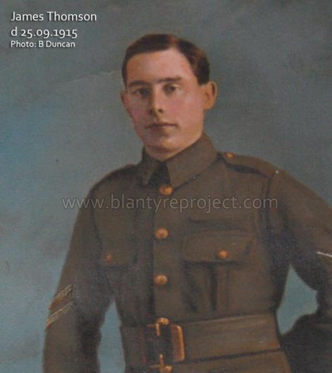 1915 James Thomson wm