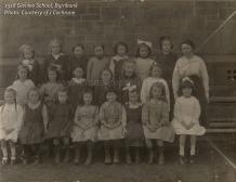 1918 Glenlee School Burnbank