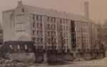 1903 Powerloom Factory before demolition