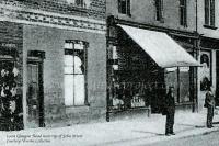 1904 Glasgow Road near top of John Street