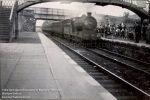 1949 Blantyre Train Station