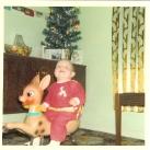 1971 Paul Veverka Christmas