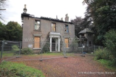 2016 Oct Woodburn House