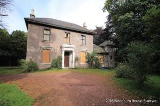 2016 Sep Woodburn House