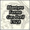 Gas Peril at Blanterferme