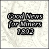 Good News for Miners