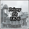 Priory Pit history
