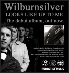 2008 Wilburnsilver