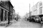 1900 Glasgow Road looking west