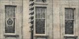 1910 Masonic Windows