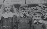 1917 High Blantyre Family