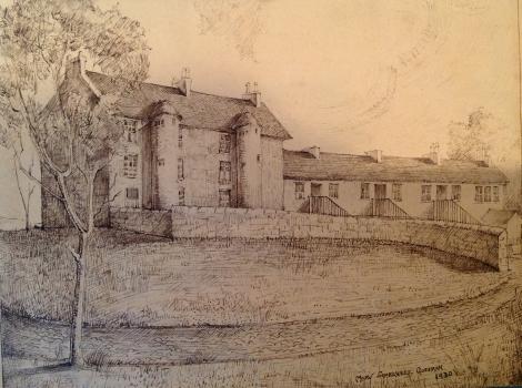 1930-david-livingstone-centre-by-mary-sommerville-gossman
