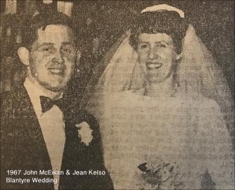 1967 McEwan-Kelso