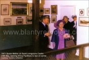 1977 24th May Queen Mother at DLC