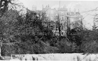 1930 Crossbasket Waterfall