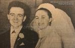1967 Stewart Russell & Margaret Wood, Blantyre