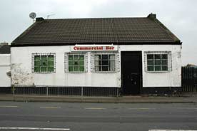 2005 Commercial Bar, Stonefield Road