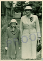 1957 Lillias and Helen McDonald (nee Davidson)