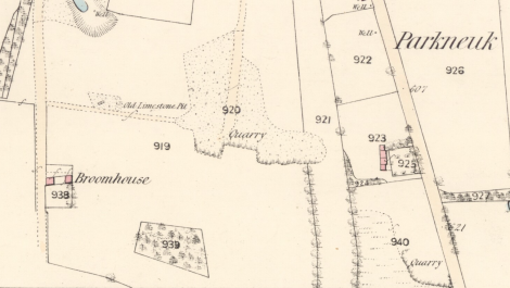 1859 Broomhouse Farm
