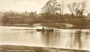 1910 Boathouse