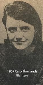 1967 Carol Rowlands wm