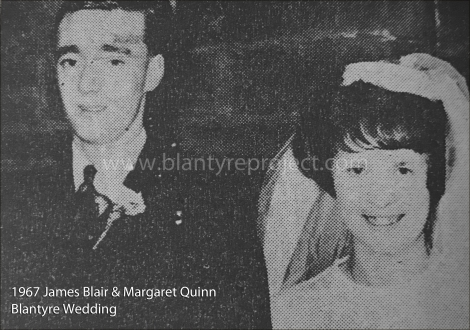 1967 James Blair & Maragret Quinn wm