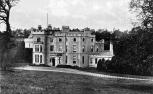1910 Crossbasket House