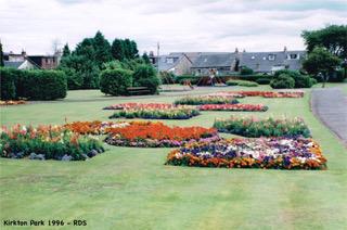 1996 Kirkton Park by Robert Stewart