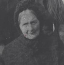 1900 Jessie Braid, who lived at Boat Jocks