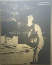 1934 Blantyre Hermit