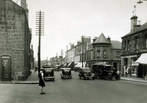 1942 Glasgow Road