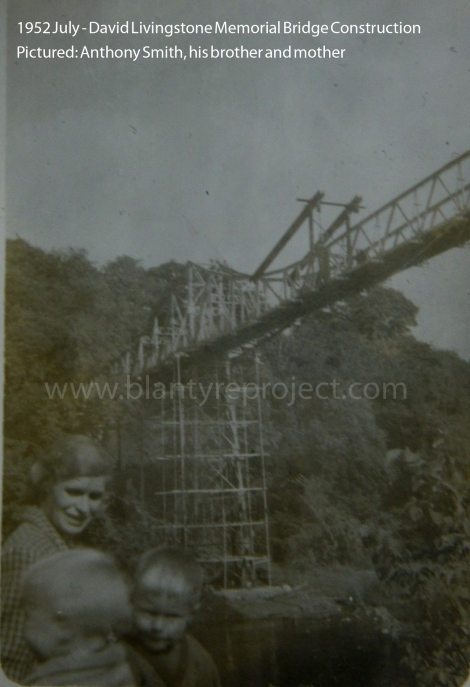 1952 July David Livingstone Bridge wm