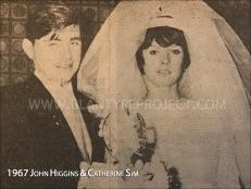 1967 John Higgins & Catherine Sim