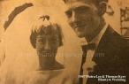 1967 Moira Lee & Thomas Kerr
