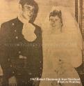 1967 Robert Thomson & Jean Muirhead