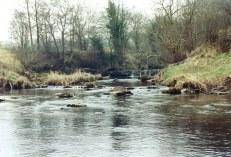 2010 River Calder at Caldervale