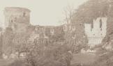 1870 Bothwell Castle James Valentine