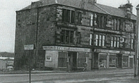1976 Grant's Building, Glasgow Road