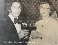 1978 Jan Mauchline & Anthony Vettraino