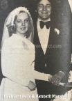 1978 Jen Kelly & Kenneth Marshall