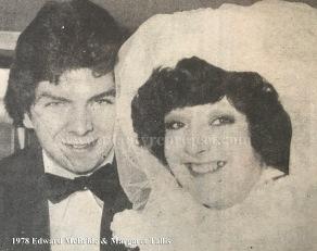 1978 Margaret Tallis & Edward McBride