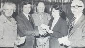 1978 Civic Week Committee