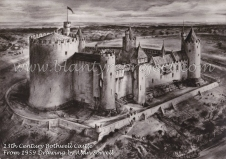 1300 Impression of Bothwell Castle