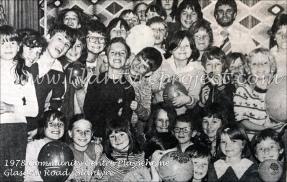 1978 Glasgow Road Community Centre
