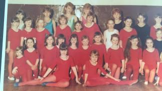 1987 Y&A Dancing