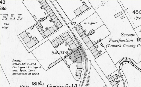 McDougalls Land zoned 1910